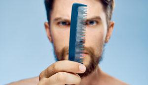 Haarausfall Männer stoppen - Ursachen