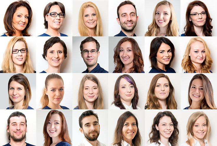 Haarklinik Budapest, Ungarn - Haartransplantation in Ausland