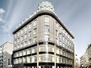 Beratungsstelle in Wien für FUE Haartransplantation